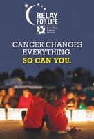 Relay For Life Cobourg 2017