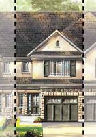 Fairgrounds - Spacious Townhome by Losani - Lot 2