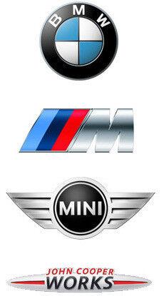 Mobile Bmw Mini Specialist Dealer Level Diagnostic Repair