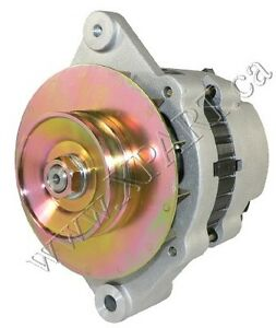 New MANDO Alternator for CRUSADER Various Models All AMN0011