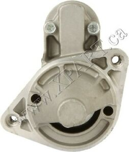 New MITSUBISHI Starter for SUZUKI AERIO,ESTEEM SMT0225