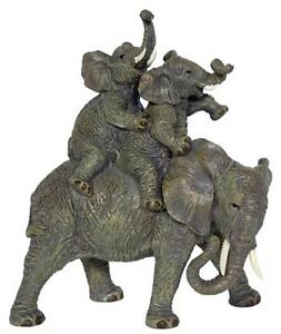 Brand new Elephants collectible figurine and more 30% Off