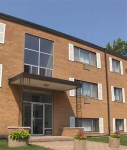 2 Bedroom Apartment on Taylor Ave D/W & PKG Incl. Aug 1
