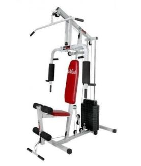 Wanted: *WANTED* home gym set