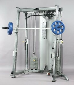 Tuff Stuff Smith machine Functional trainer