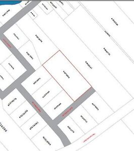 4 LOTS IN HIGHLY SOUGHT AFTER AREA!!!