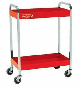 FS: Bluepoint red tool cart