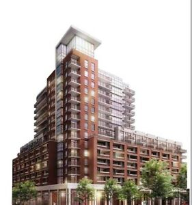 """Yorkdale BRAND NEW condo """"2 bedroom"""" Treviso Phase 2"""