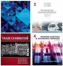 Financial Accounting,Financial Management,Fraud Examination eText Sydney City Inner Sydney Preview