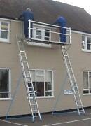 Ladder Staging
