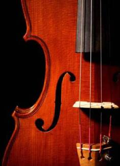 Violin Teacher/Lessons Clifton Hill Yarra Area Preview