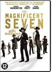 The Magnificent Seven (2016) - DVD