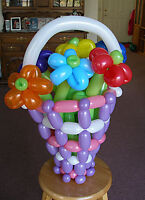 Give your Party A Bang! Invite A Balloon Twister Artist