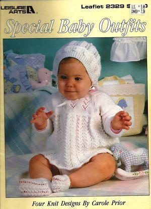 Baby Knitting Patterns Ebay