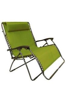 Zero Gravity Lawn Chairs