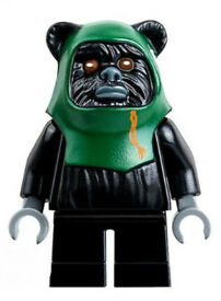 Star Wars Ewok Mini Figures *NEW* Lego Compatible