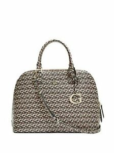 Brand New GUESS Dome Satchel/Purse & Wristlet/Wallet - $50.00