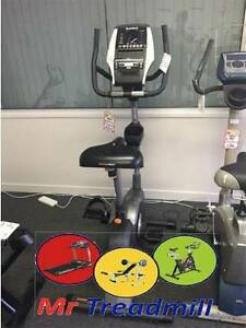 NORDIC TRACK BIKE - GREAT CONDITION - MR TREADMILL Geebung Brisbane North East Preview