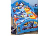 Thomas the Tank Junior Bed Set