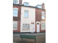 Three Bedroom Terraced House Available to Rent in Edgbaston B16