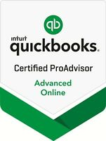 QuickBooks Online Bookkeeping & Consulting
