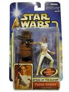 Star Wars Action Figures Padme