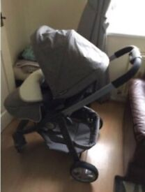 Travel system Graco - please make an offer must go