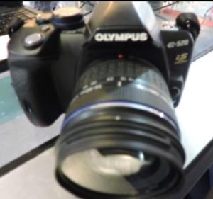 Olympus E-520 Digital Camara
