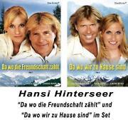 Hansi Hinterseer DVD