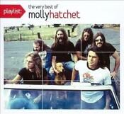 Molly Hatchet CD