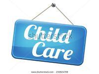 Nanny/aupair/mother help