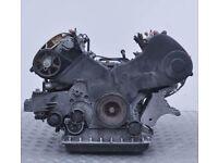 AUDI A8 4.2B 246KW 2007 ENGINE CODE BFM