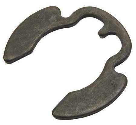 Zoro Select Po-15St Pa Retain Ring,Ext,Dia 5/32 In,Pk100