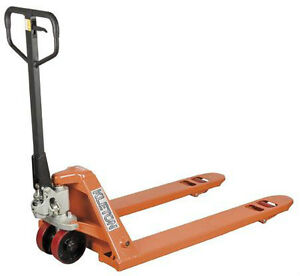 Warehouse Pallet Jacks - ON SALE NOW - LIMITED TIME/STOCK!