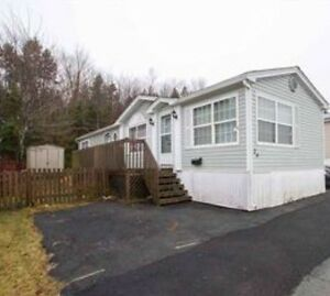FOR RENT: Mini home in Maple Ridge Estates, Dartmouth