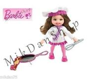 Barbie Shelly
