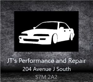 Affordable Automotive Service and Repair