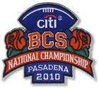 BCS Patch