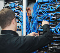 Commercial and Residential Cabling- Lowest Price Guranteed