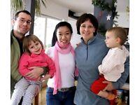 Host Family Needed in Hull