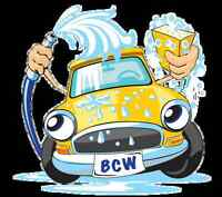 Clean and Go   Car Cleaning Service