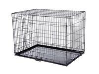 Large bog cage