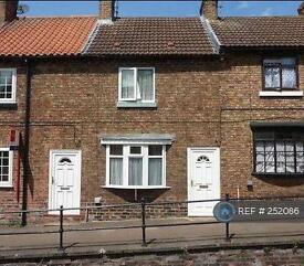 2 bedroom house in Cockpit Hill, Northallerton, DL6 (2 bed)