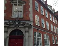 Flexible WC2B Office Space Rental - Covent Garden Serviced offices