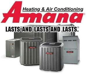 High Efficiency Furnaces & Air Conditioners Belleville Belleville Area image 3