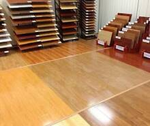LAMINATE FLOORING,BAMBOO FLOORING-supply&installation Auburn Auburn Area Preview