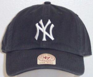 47 Brand Yankees Hat dba33cc97c1c