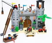 Lego Schloss