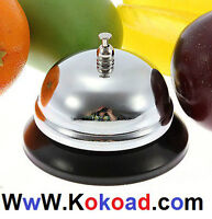 For Sell Ring For Service Call Bell Desk Kitchen Hotel Counter R