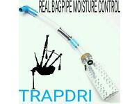 Real Bagpipe Moisture Control Trapdri.